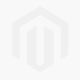 Metal Pet Crate (Medium Blue)